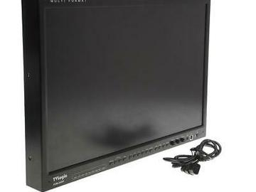 Lender: Client Monitor TV Logic XVM-245W