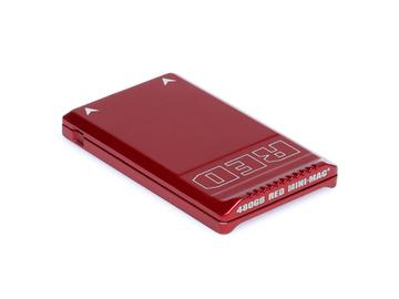 Lender: RED MinMag Package: 2x240 1x 480gb