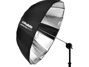 Lender: Profoto paraply S