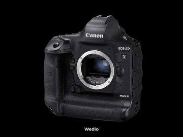 Lender: Canon EOS-1DX MK III