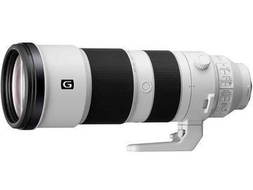 Lender: Sony FE 200-600mm F/5.6-6.3 G OSS