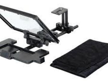 Lender: Filmcity Easy Teleprompter for ipad