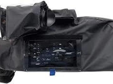Lender: Raincover for Sony FS7