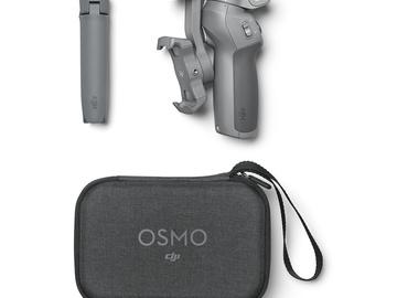 Lender: DJI Mobile 3 Combo Pack