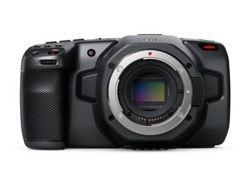 Lender: Backmagic Pocket Cinema Camera 6K EF-Mount