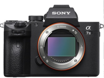 Lender: Sony a7iii Kit inc 24-70 f2.8 GM,16-35 f4, 28 f2,70 2.8Macro