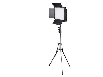 Udlejer: Ledgo 3200K-5600K LED