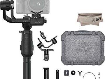 Lender: DJI Ronin-S Essentials Kit
