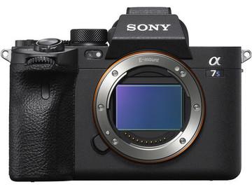 Lender: Sony A7S II