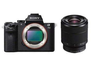 Lender: Sony A7 III + FE 28-70/3,5-5,6 OSS
