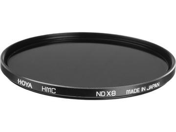 Lender: Hoya, 82mm, ND8