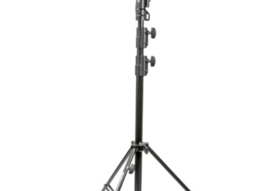 Lender: Manfrotto 126 BSU Stand