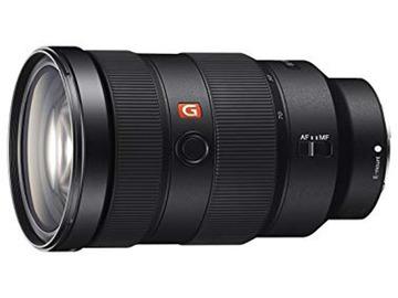 Lender: Sony FE 24-70mm f/2.8 GM Lens