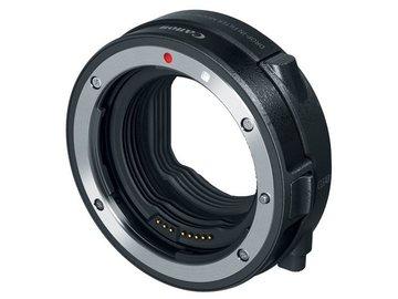 Lender: Canon RF Mount - EF Mount Adapter