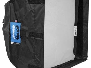 Lender: SWIT S-2620 + Chimera XS