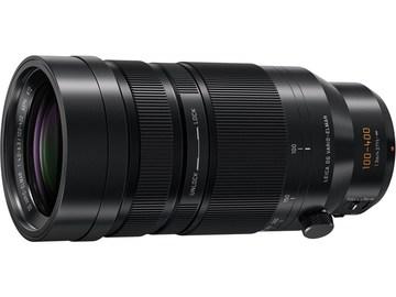 Lender: Panasonic Leica DG 100-400 m43 Mount