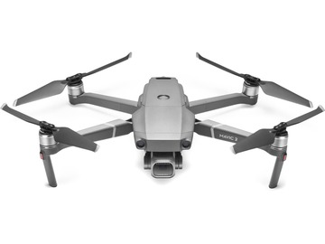 Lender: DJI Mavic 2 Pro Fly More Kit