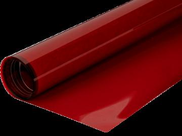 Lender: Rødt filter