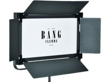 Lender: Lishuai LED, Bi-Colour LED Light Panel