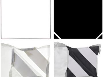 Lender: Chimera Panel Frame 72x72 (182cmx182cm) pro kit