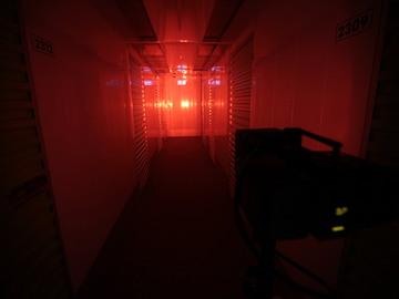 Lender: Digital Sputnik DS-1 140w RGB lampe