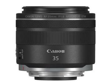 Lender: Canon RF 35mm 1.8 lens