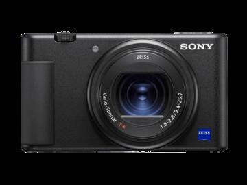 Lender: Sony ZV-1