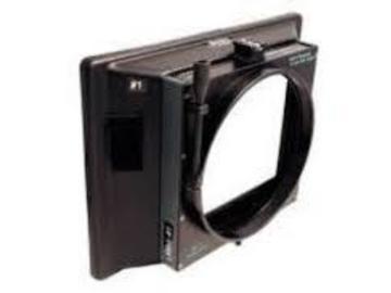 Lender: Arri LMB6 Matte Box (Clamp On)