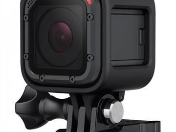 Lender: GoPro HERO5 Black