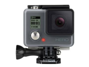 Lender: GoPro Hero