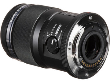 Lender: Olympus 60mm f2.8 macro
