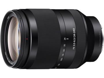 Lender: Sony FE 24-240mm F/3.5-6.3 OSS