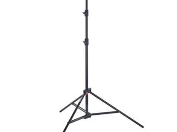 Lender: Manfrotto 1052BAC Alu Stand