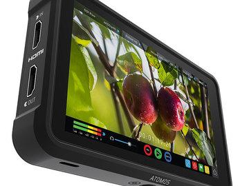 Lender: Atomos Ninja V monitor & recorder