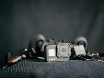 Lender: GoPro HERO8 Black