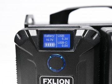 Lender: Fxlion Nano two