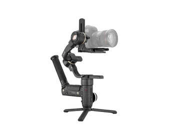 Lender: Zhiyun crane 3 S gimbal 3-axis Handheld Gimbal Stabilizer - New 2020