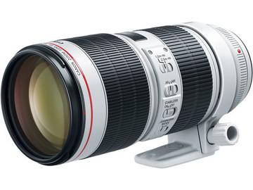 Lender: Canon EF 70-200mm f/2.8L IS III USM