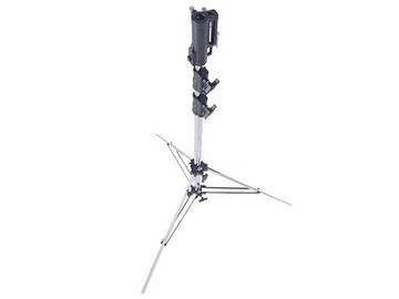 Lender: Kupo Combo Stand, Heavy Duty Lighting Stand (Junior Pin Receiver)