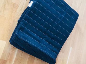 Lender: Sound Blanket