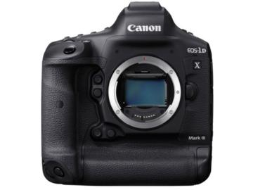 Lender: Canon 1dx MK II