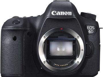 Lender: Canon EOS 6D
