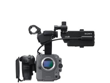 Lender: Sony FX6