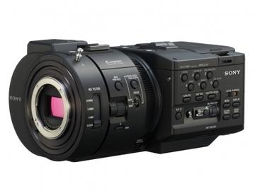 Lender: Sony FS700