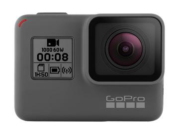 Lender: GoPro Hero 5 Black