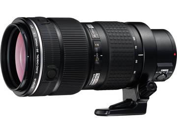 Lender: Olympus Zuiko Digital ED 35-100mm f/2 Lens