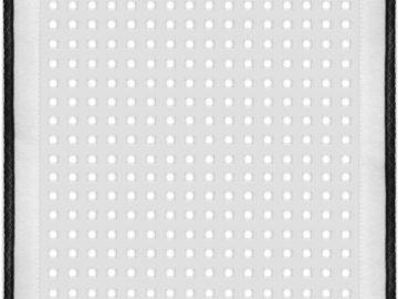 Lender: Westcott Flex Cine Daylight Mat (1 x 1 ft.)