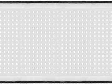 Lender: Westcott Flex Cine Daylight Mat (1 x 2 ft.)