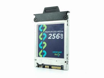 Lender: Convergent Design 256GB SSD for Odyssey 7Q