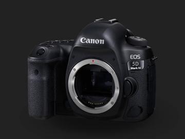 Lender: Canon EOS 5D MK IV